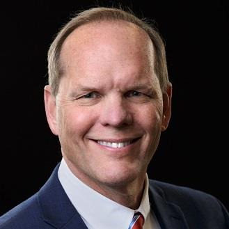 Ray Aldridge, ORR Safety President