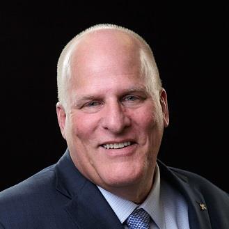 Bob Johnson, Vice President of Railroad Sales