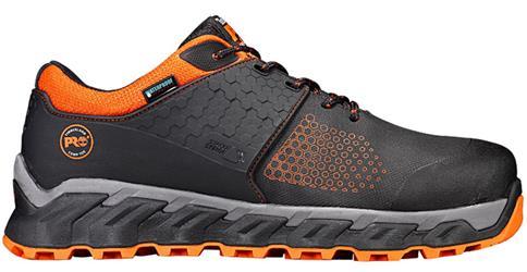 c2411b32f765 Timberland PRO® Ridgework Low Composite Toe Waterproof Work Shoes