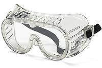 MCR Safety Economy Goggle
