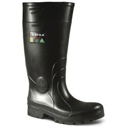 Cofra USA Tanker Steel Toe Boots