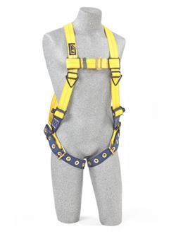 3M™ DBI-SALA® Delta™ Vest-Style Harness 1102000