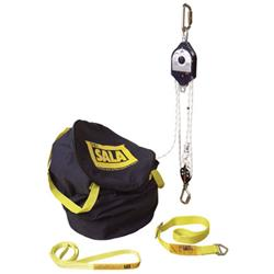 3M™ DBI-SALA® Rollgliss™ RPD Rescue Positioning Device - 4:1 Ratio 3602050