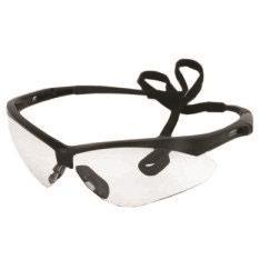 Kimberly-Clark Jackson Safety* Nemesis* Safety Glasses Clear Anti-Fog Lens