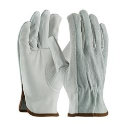 ORR Cowhide Leather Unlined Drivers Gloves