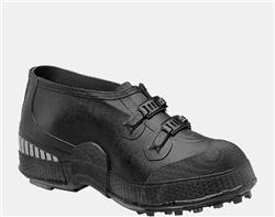 LaCrosse Footwear Tracktion 5 Inch Waterproof Rubber Overshoe