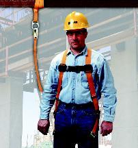 Honeywell Miller Titan Fall Protection Kit