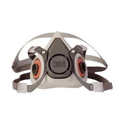 3M™ Half Facepiece Reusable Respirator 6100/07024(AAD)