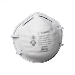 3M™ Particulate Respirator 8200/07023(AAD)