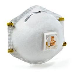 3M™ Particulate Respirator 8511, N95