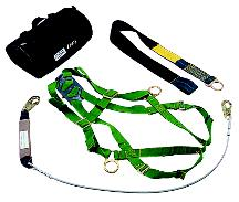 MSA Thermatek® Fall Protection Kit