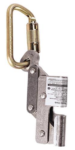MSA Sure-Climb™ Cable Grab
