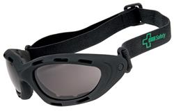 ORR XP800 Safety Goggles Gray Anti-Fog Lens