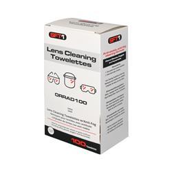 ORR Pure Sight Fast Drying Cleaning Formula Wipe, Anti-Fog, Ant-Static