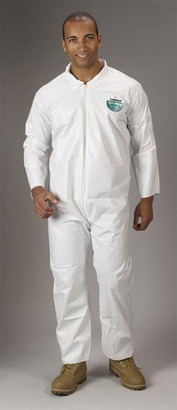 ORR Disposable Coverall