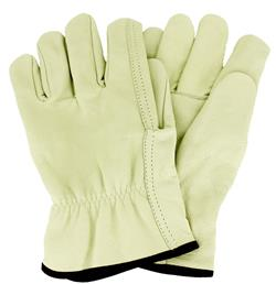 ORR Top Grain Cowhide Leather Drivers Gloves