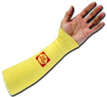 ORR Cut Resistant Sleeve, ANSI Cut Level 3