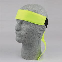 ORR Arctic Radwear® Cooling Headband, Lime Green