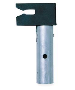 MSA Adapter for Rescue Pole