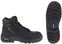 "Reebok 6"" Trainex Waterproof Composite Toe Sport Boot, Unisex"