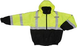 ORR XP107 Waterproof Bomber Jacket - Class 3
