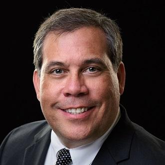 Gil Truesdale, Vice President of Sales